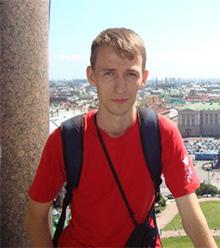Григорий Бычек