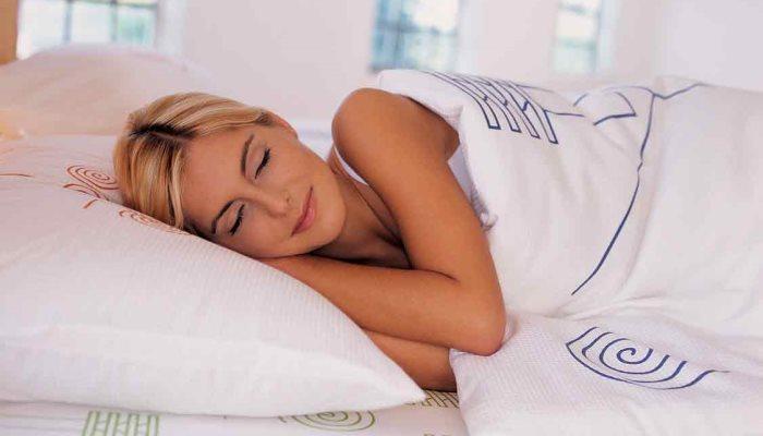 Как хорошо спать?