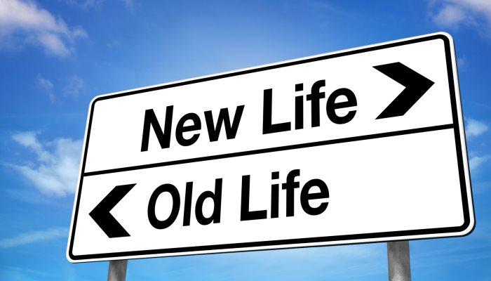 Новая жизнь или старая жизнь